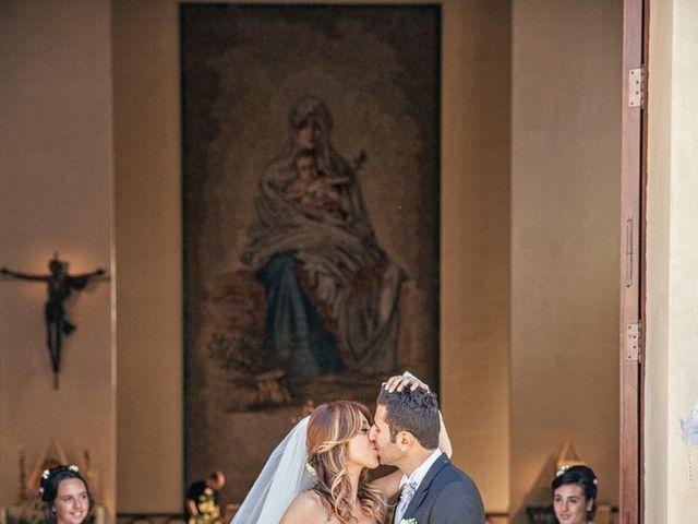 Il matrimonio di Pietro e Stefania a Caltanissetta, Caltanissetta 58