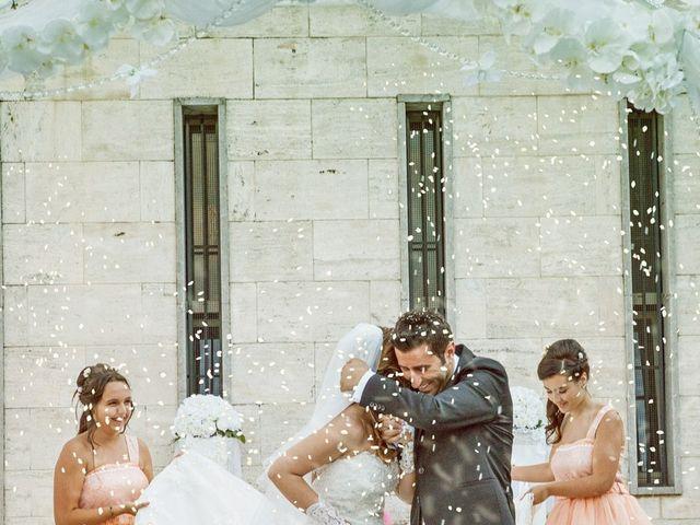 Il matrimonio di Pietro e Stefania a Caltanissetta, Caltanissetta 60