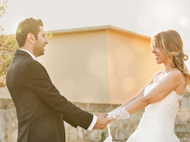 Il matrimonio di Pietro e Stefania a Caltanissetta, Caltanissetta 67