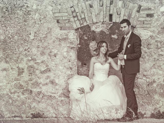 Il matrimonio di Pietro e Stefania a Caltanissetta, Caltanissetta 68