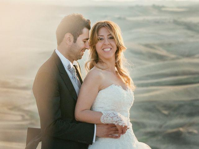 Il matrimonio di Pietro e Stefania a Caltanissetta, Caltanissetta 70
