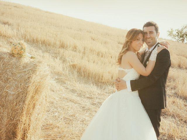 Il matrimonio di Pietro e Stefania a Caltanissetta, Caltanissetta 72