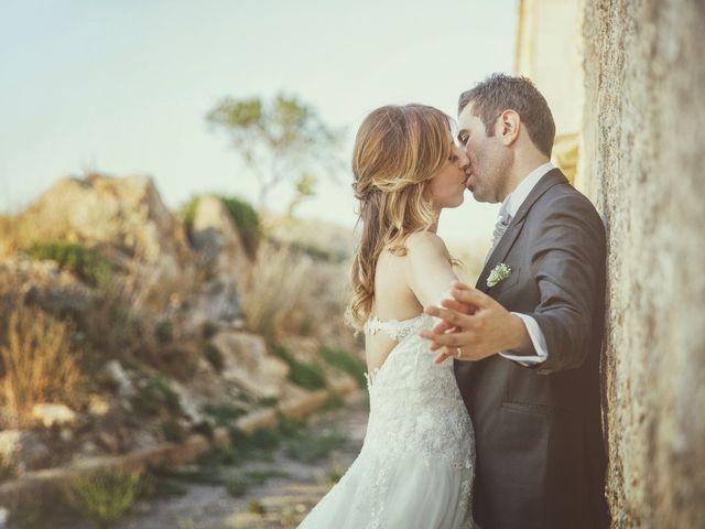 Il matrimonio di Pietro e Stefania a Caltanissetta, Caltanissetta 74