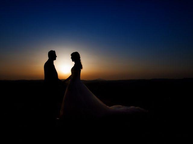 Il matrimonio di Pietro e Stefania a Caltanissetta, Caltanissetta 78