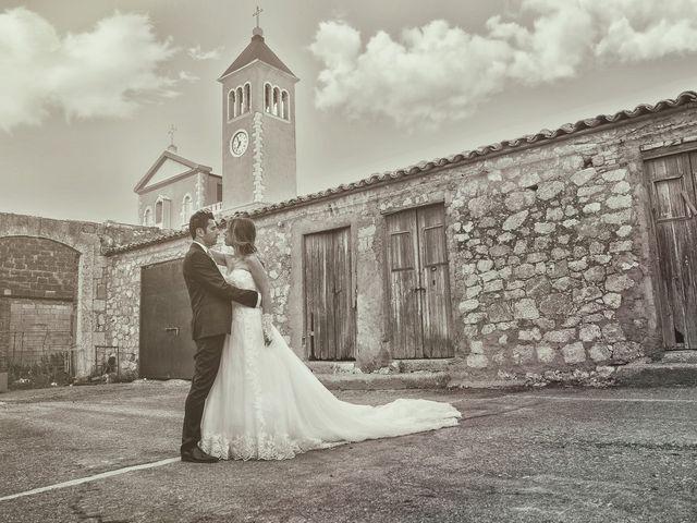 Il matrimonio di Pietro e Stefania a Caltanissetta, Caltanissetta 80