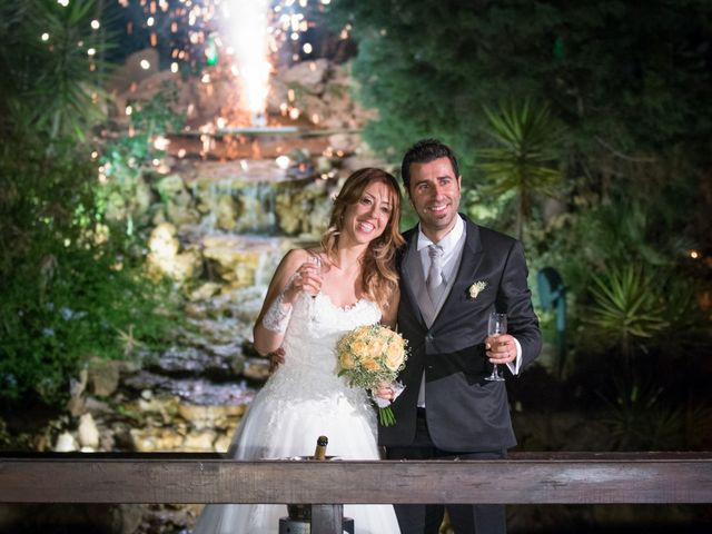Il matrimonio di Pietro e Stefania a Caltanissetta, Caltanissetta 81