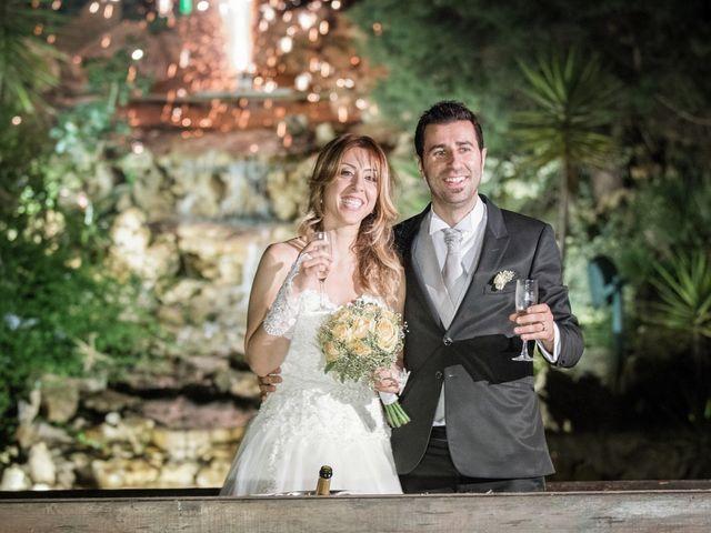 Il matrimonio di Pietro e Stefania a Caltanissetta, Caltanissetta 82