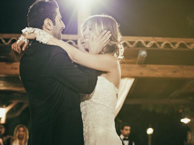 Il matrimonio di Pietro e Stefania a Caltanissetta, Caltanissetta 83