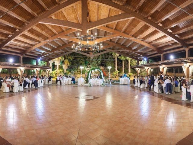 Il matrimonio di Pietro e Stefania a Caltanissetta, Caltanissetta 85