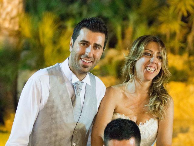 Il matrimonio di Pietro e Stefania a Caltanissetta, Caltanissetta 87