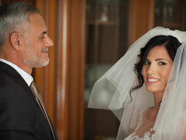 Il matrimonio di Gianluigi e Tonia a Napoli, Napoli 20
