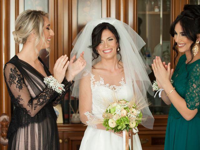 Il matrimonio di Gianluigi e Tonia a Napoli, Napoli 21