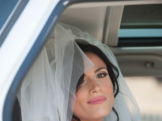 Il matrimonio di Gianluigi e Tonia a Napoli, Napoli 24