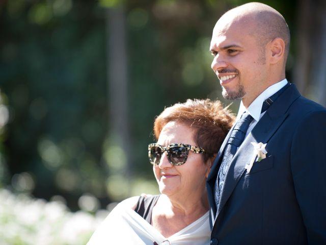 Il matrimonio di Gianluigi e Tonia a Napoli, Napoli 25