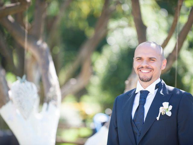 Il matrimonio di Gianluigi e Tonia a Napoli, Napoli 29