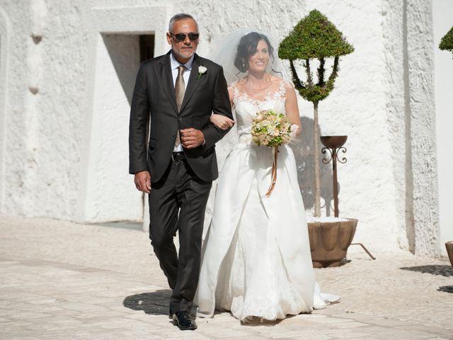 Il matrimonio di Gianluigi e Tonia a Napoli, Napoli 31