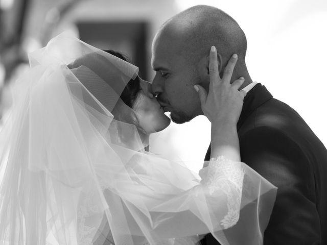 Il matrimonio di Gianluigi e Tonia a Napoli, Napoli 32