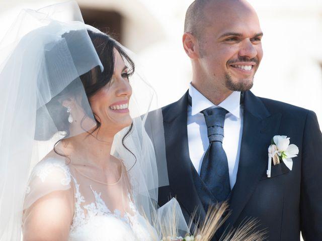 Il matrimonio di Gianluigi e Tonia a Napoli, Napoli 33