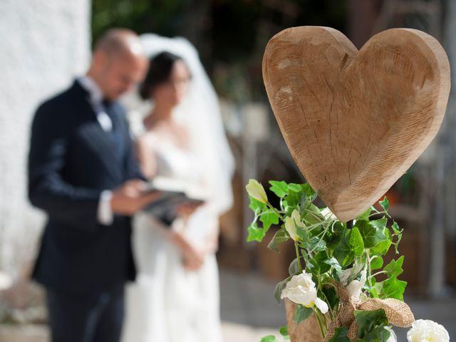 Il matrimonio di Gianluigi e Tonia a Napoli, Napoli 34