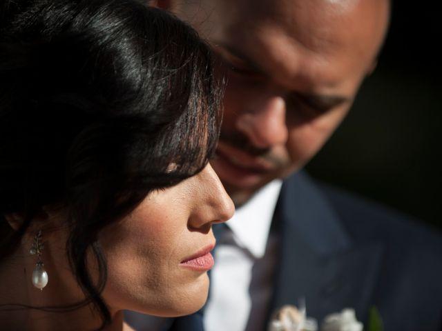 Il matrimonio di Gianluigi e Tonia a Napoli, Napoli 37