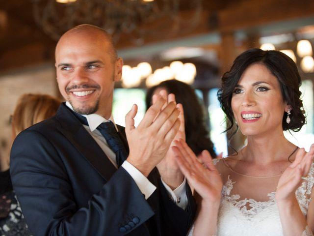 Il matrimonio di Gianluigi e Tonia a Napoli, Napoli 44
