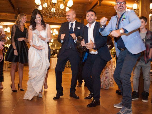 Il matrimonio di Gianluigi e Tonia a Napoli, Napoli 50