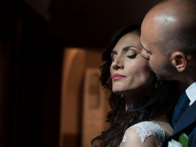 Il matrimonio di Gianluigi e Tonia a Napoli, Napoli 52