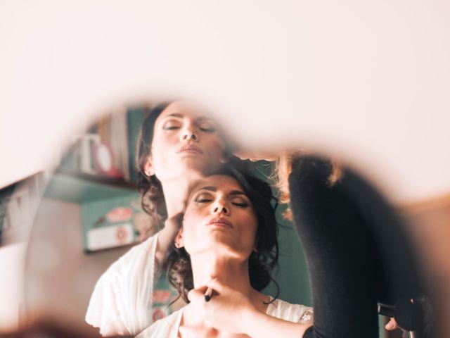 Il matrimonio di Gianluigi e Tonia a Napoli, Napoli 60