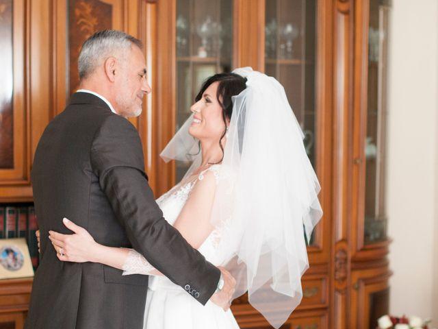 Il matrimonio di Gianluigi e Tonia a Napoli, Napoli 74