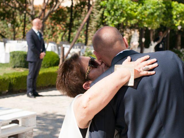 Il matrimonio di Gianluigi e Tonia a Napoli, Napoli 79
