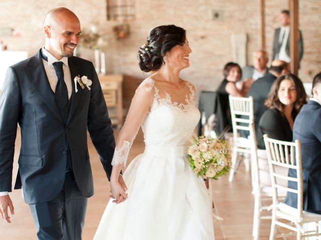 Il matrimonio di Gianluigi e Tonia a Napoli, Napoli 81
