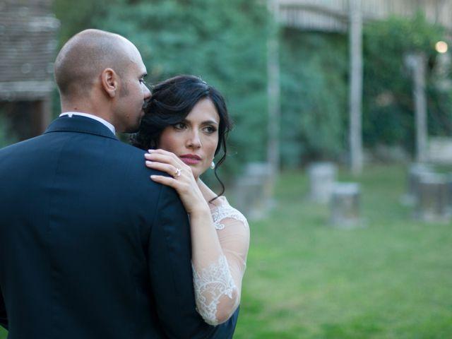 Il matrimonio di Gianluigi e Tonia a Napoli, Napoli 84