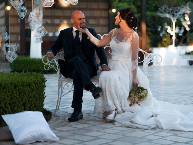 Il matrimonio di Gianluigi e Tonia a Napoli, Napoli 85
