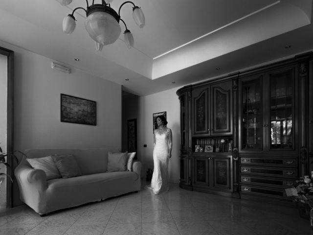 Il matrimonio di Gianluigi e Tonia a Napoli, Napoli 94