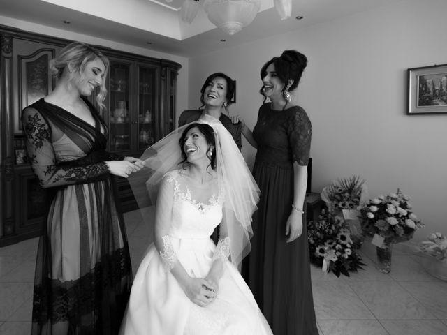 Il matrimonio di Gianluigi e Tonia a Napoli, Napoli 100