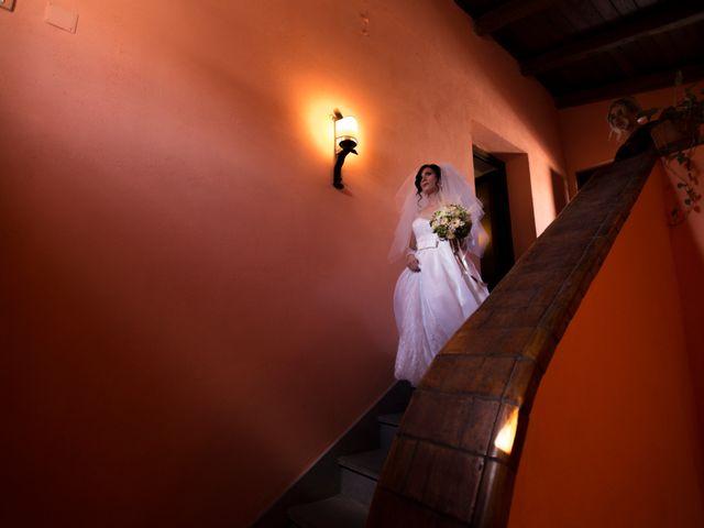 Il matrimonio di Gianluigi e Tonia a Napoli, Napoli 103