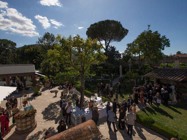 Il matrimonio di Gianluigi e Tonia a Napoli, Napoli 106