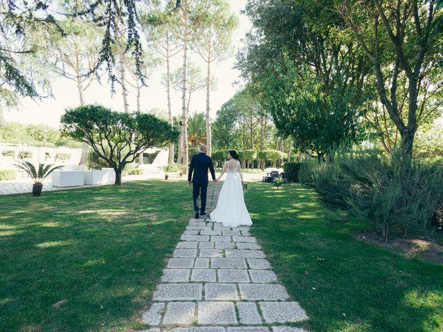 Il matrimonio di Gianluigi e Tonia a Napoli, Napoli 107