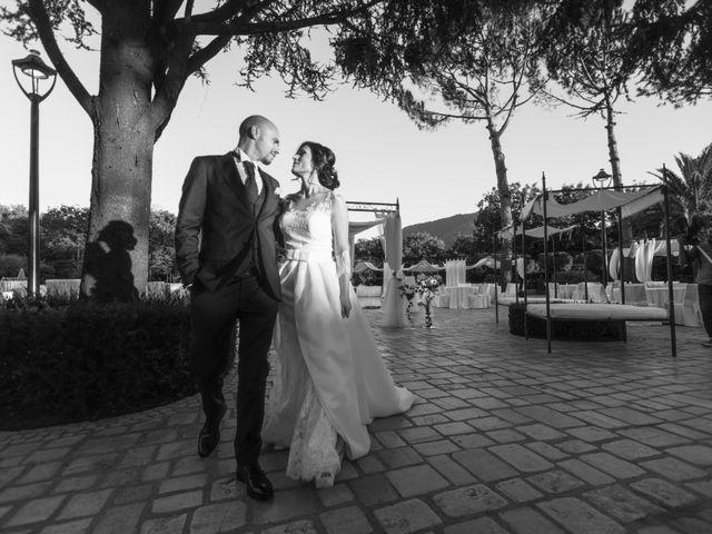 Il matrimonio di Gianluigi e Tonia a Napoli, Napoli 110