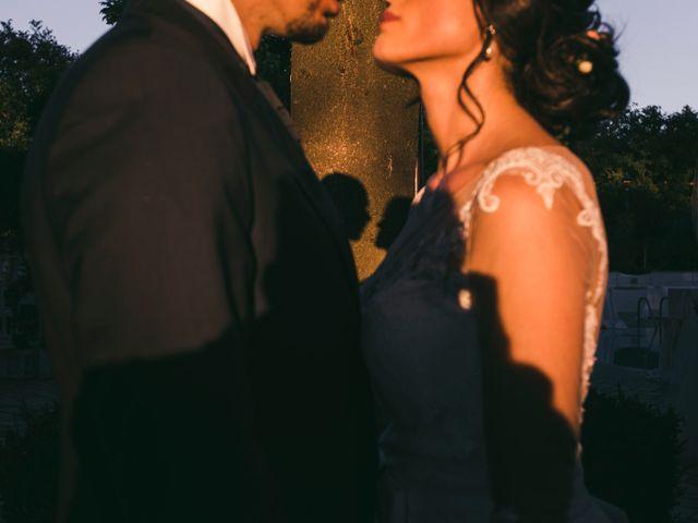 Il matrimonio di Gianluigi e Tonia a Napoli, Napoli 111