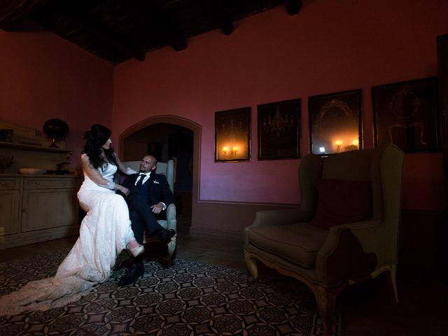 Il matrimonio di Gianluigi e Tonia a Napoli, Napoli 117