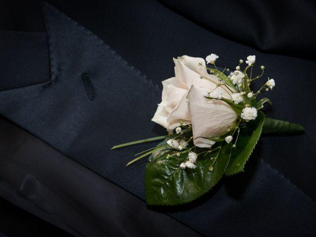 Il matrimonio di Alessandro e Laura a Grottaferrata, Roma 16