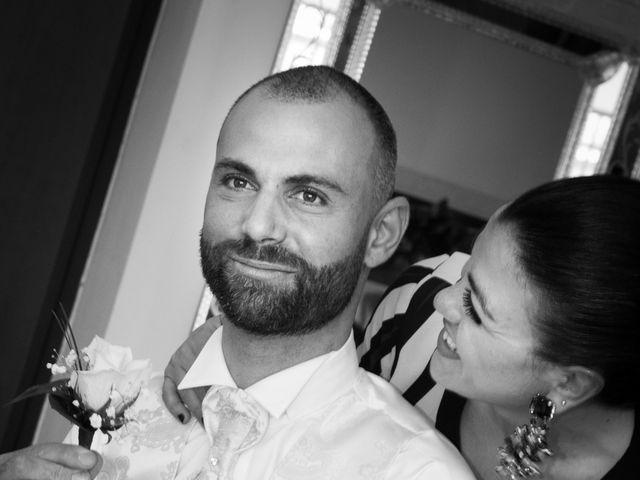 Il matrimonio di Alessandro e Laura a Grottaferrata, Roma 20