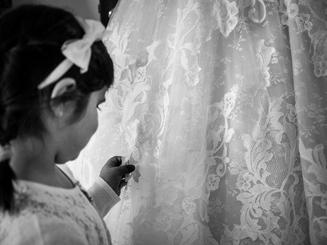 Il matrimonio di Alessandro e Laura a Grottaferrata, Roma 25