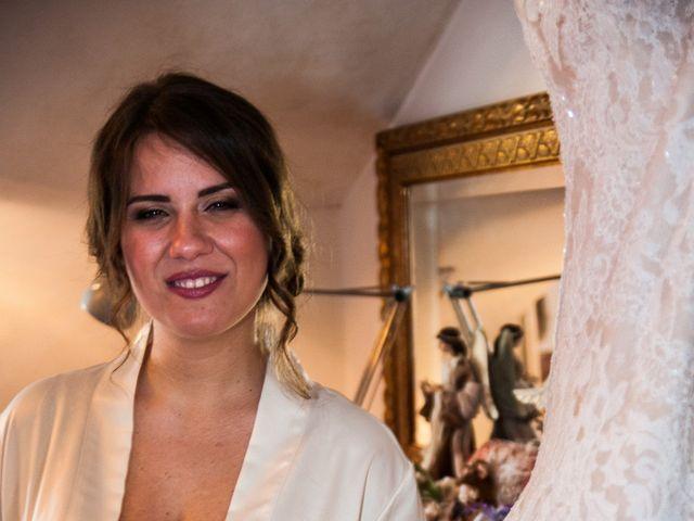 Il matrimonio di Alessandro e Laura a Grottaferrata, Roma 26