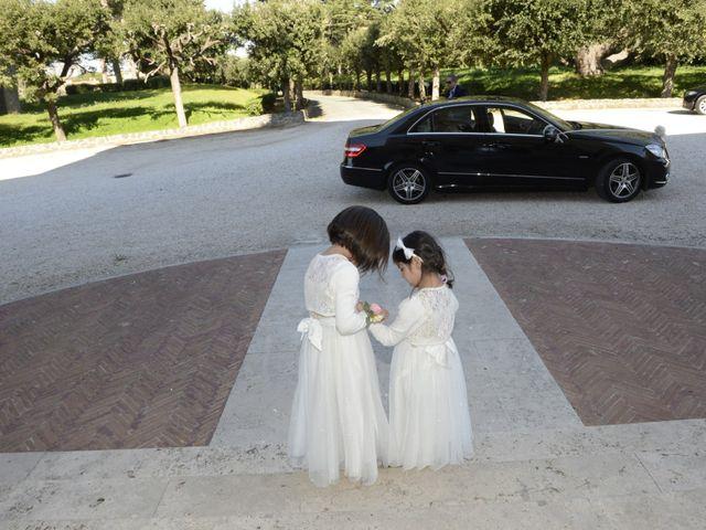 Il matrimonio di Alessandro e Laura a Grottaferrata, Roma 71