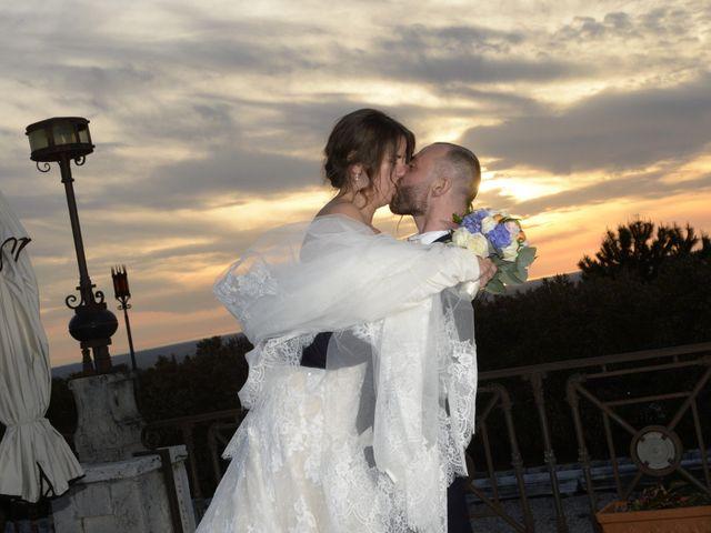 Il matrimonio di Alessandro e Laura a Grottaferrata, Roma 73
