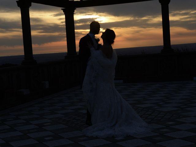 Il matrimonio di Alessandro e Laura a Grottaferrata, Roma 74