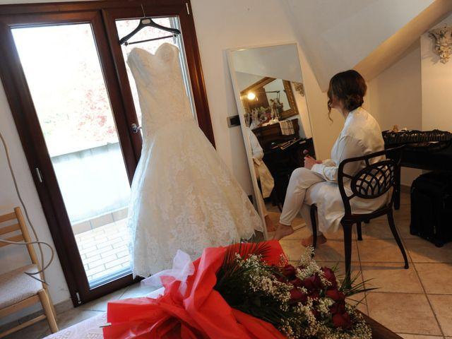 Il matrimonio di Alessandro e Laura a Grottaferrata, Roma 78