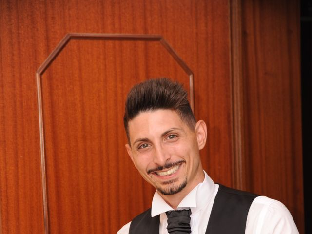 Il matrimonio di Ariton Elena e Angelo Licciardello a Catania, Catania 3